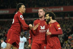 Premier League Update: Liverpool bounce back to beat Tottenham 2-1; Manchester United drub Norwich City