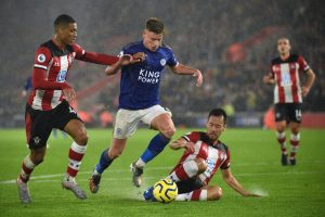 Southampton FC donate wages to charity after 9-goal home defeat to Leicester City