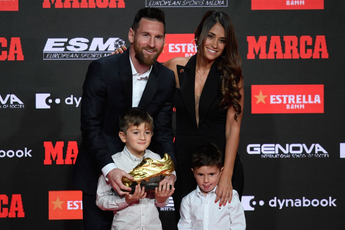 Messi: La Liga More Important Than 'special' Champions League