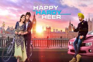 Himesh Reshammiya starrer 'Happy Hardy And Heer' all set for promotions in 12 cities
