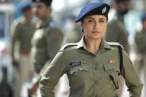 Rani Mukerji: There is essence of Ma Durga in 'Mardaani 2'