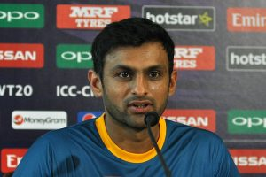 Shoaib Malik expected to join Pakistan squad in England next week