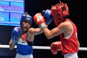 World Boxing Championships: Manju Rani makes her way into finals; Jamuna Boro, Lovlina win bronze