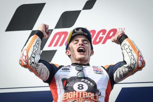 It is not easy: Marc Marquez seals MotoGP title with Thailand win