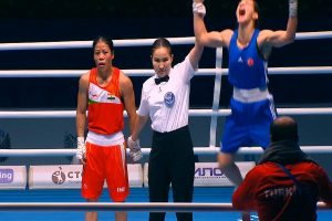 India's appeal turned down after Mary Kom's historic eighth medal at World Championships
