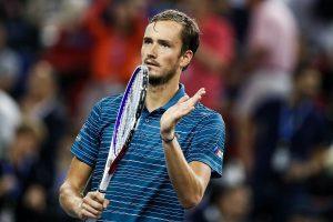 Zverev, Medvedev to clash in Shanghai Masters final