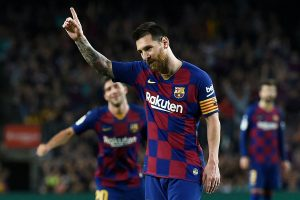 Lionel Messi personally contacts this Real Madrid target, urges him to join Barcelona instead: Reports