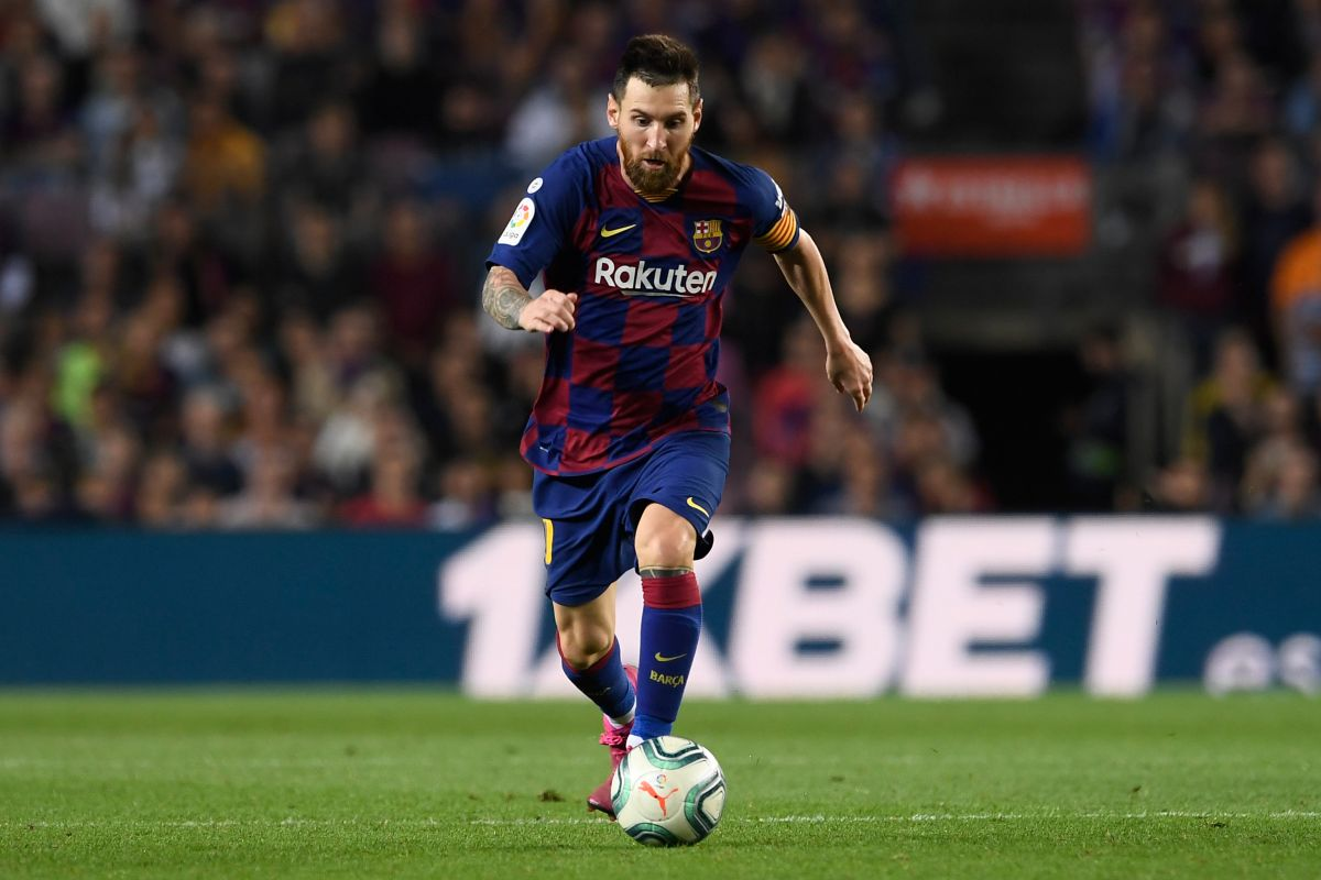 Lionel Messi, Champions League, FC Barcelona, Liverpool, Barcelona, Roberto Firmino