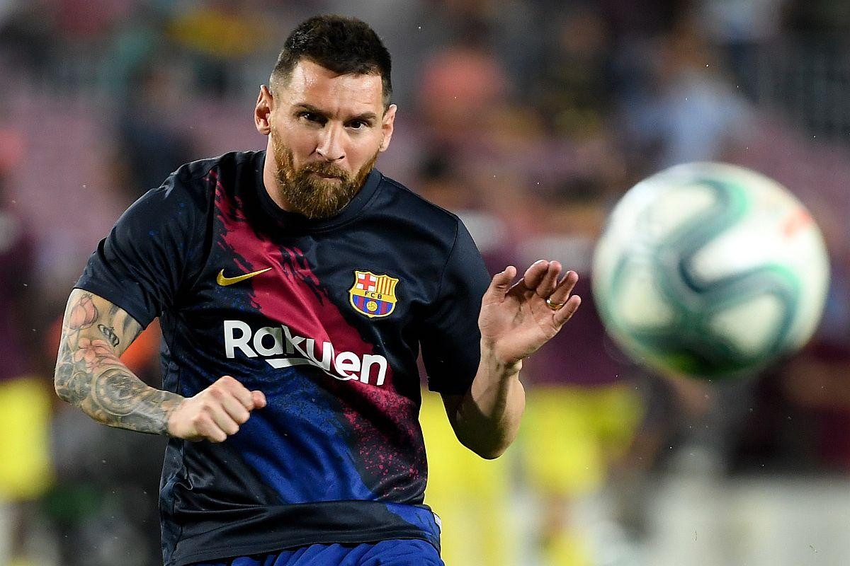 Lionel Messi, Barcelona, UEFA Champions League, Neymar, Paris Saint-Germain, PSG