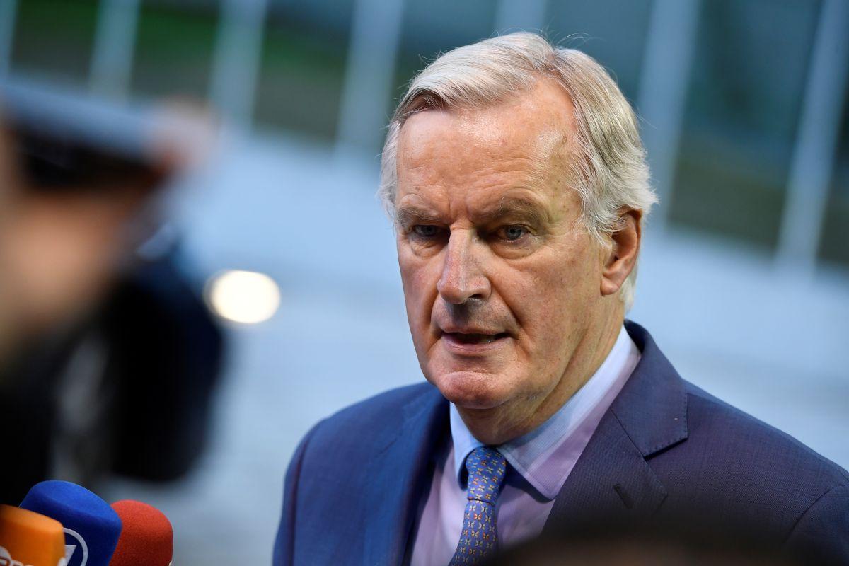 'Brexit deal still possible this week', says EU Brexit negotiator Michel Barnier