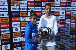 Bowlers help India women complete whitewash South Africa in ODIs