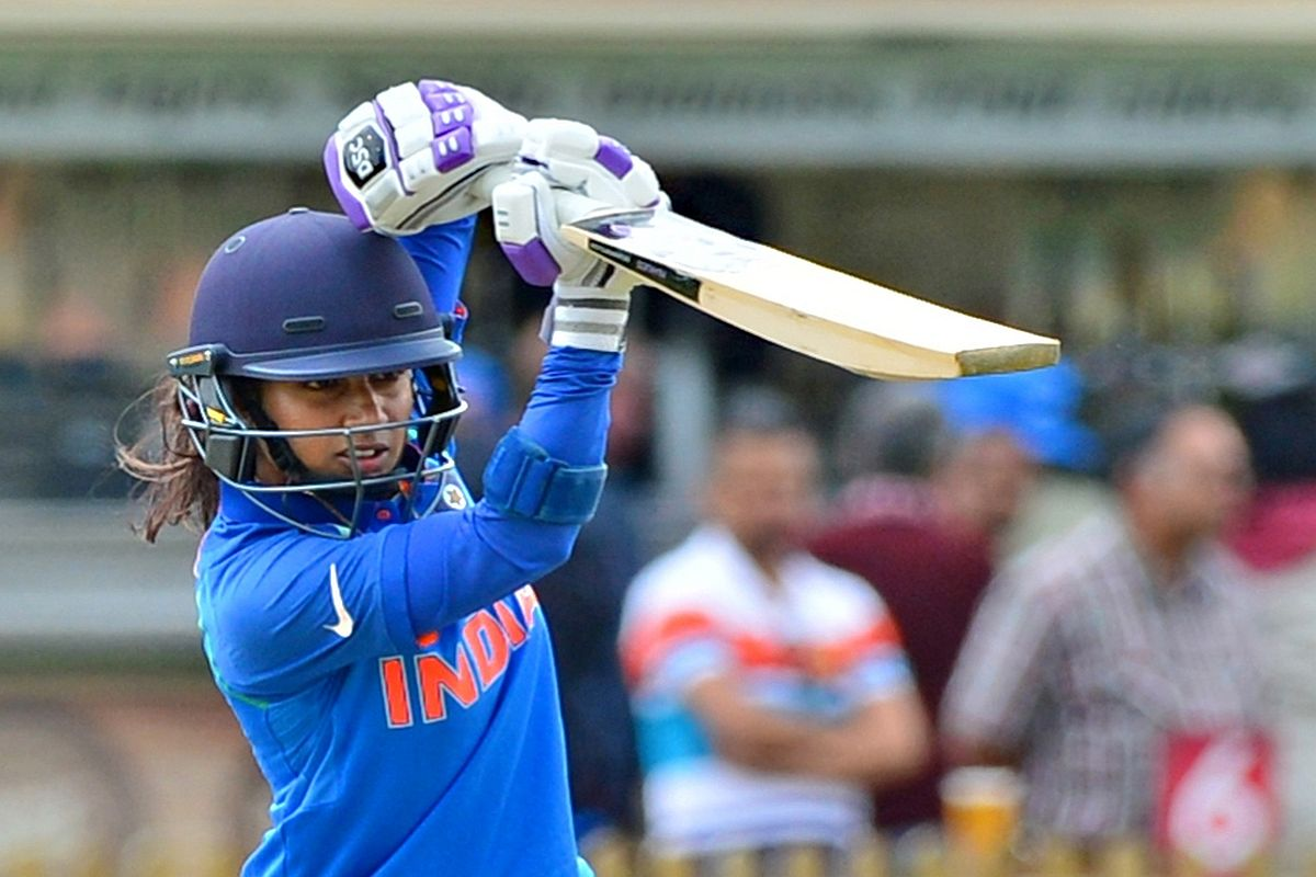 BCCI demotes Mithali Raj to Grade B in newly released central contracts