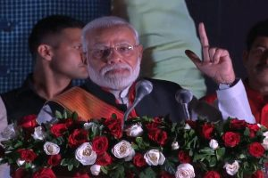 71 ex-bureaucrats write to PM Modi over prosecution of 4 former officers in INX Media case