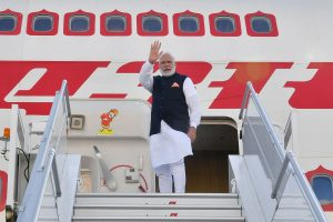 India moves world body after Pak denies airspace use for PM Modi's flight to Saudi: Report