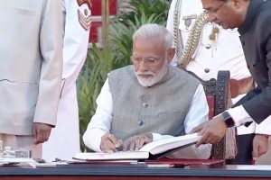 Citing poll code violation Wardha University expels 6 students for writing letter to PM Modi