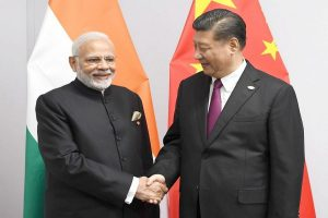 Narendra Modi to host Xi Jinping at UNESCO world heritage site to showcase 'Incredible India'