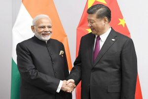 PM Modi, Xi Jinping to meet for 2nd informal summit in Chennai on Oct 11-12