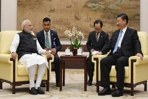Imran Khan's China visit before Modi-Xi meet not seen as hyphenation, India not concerned: Govt