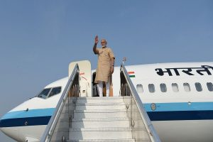 'Not subject to our provisions,' says ICAO on Pak's airspace denial to PM Modi's flight