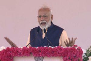 Jammu and Kashmir, Ladakh taking step towards new future today: PM Modi