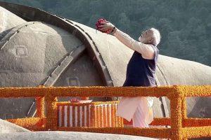'Unity in diversity is India's identity': PM Modi kicks off Sardar Patel birth anniversary celebrations
