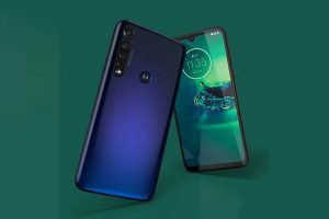 Motorola G8 Plus arrives with triple camera, Turbo Power, stock Android
