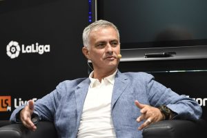 Not Messi, not Ronaldo! Mourinho names his best player