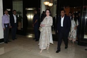 Dream to give every child right to sport & education: Nita Ambani