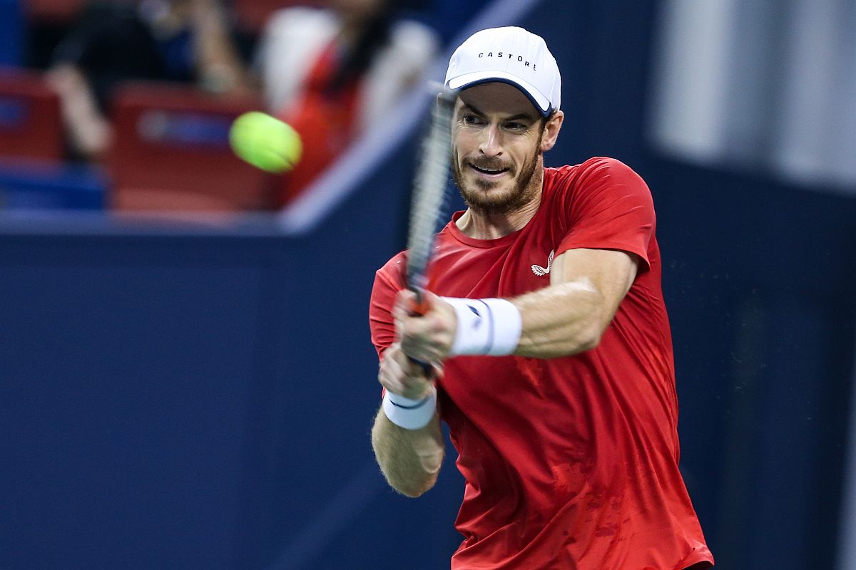 Andy Murray, Australian Open, Grand Slam, Serena Williams