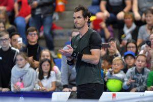 Murray into first semi-final since 2017 Roland Garros
