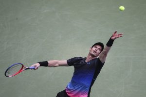 Andy Murray reaches China Open quarterfinals