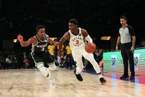 Pacers beat Kings 130-106 in 2nd NBA pre-season friendly