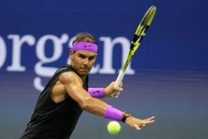 Prefer to be No 1 to No 2: Rafael Nadal