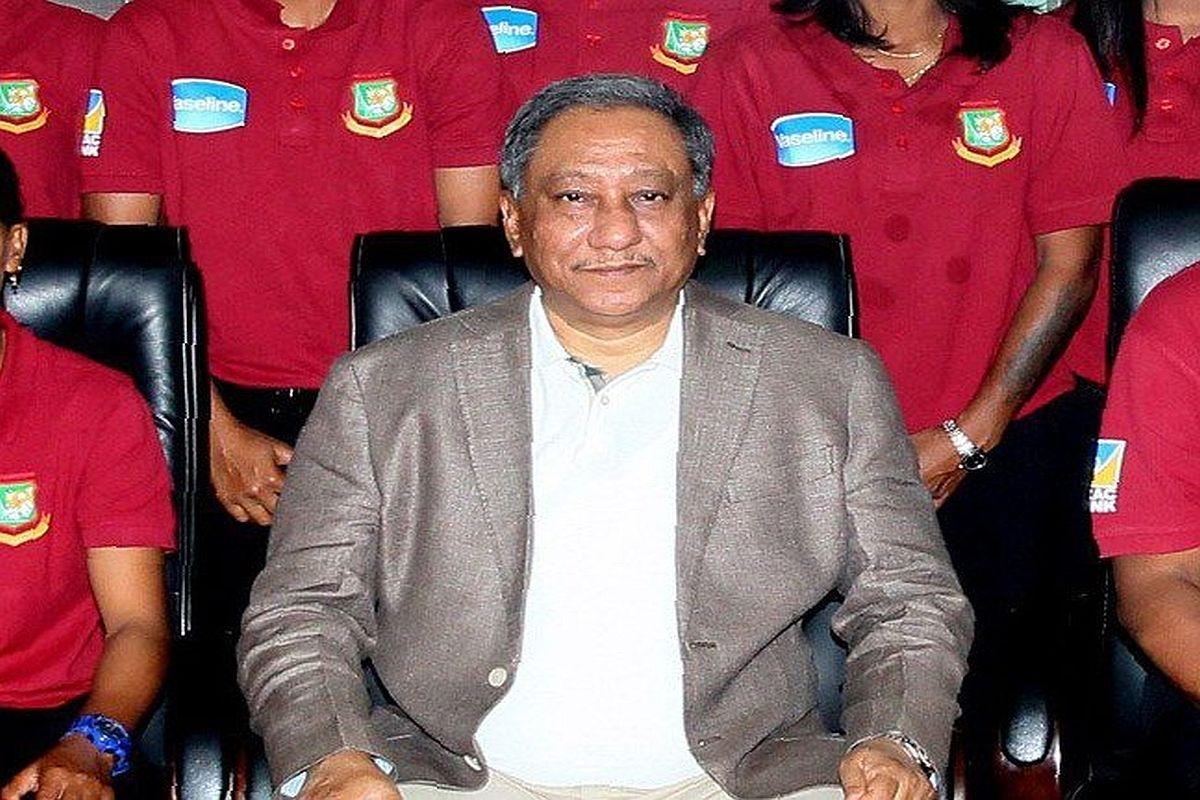 BCB President, Nazmul Hassan, Shakib Al Hasan, Mahmudullah, Mushfiqur Rahim, Bangladesh cricketers strike