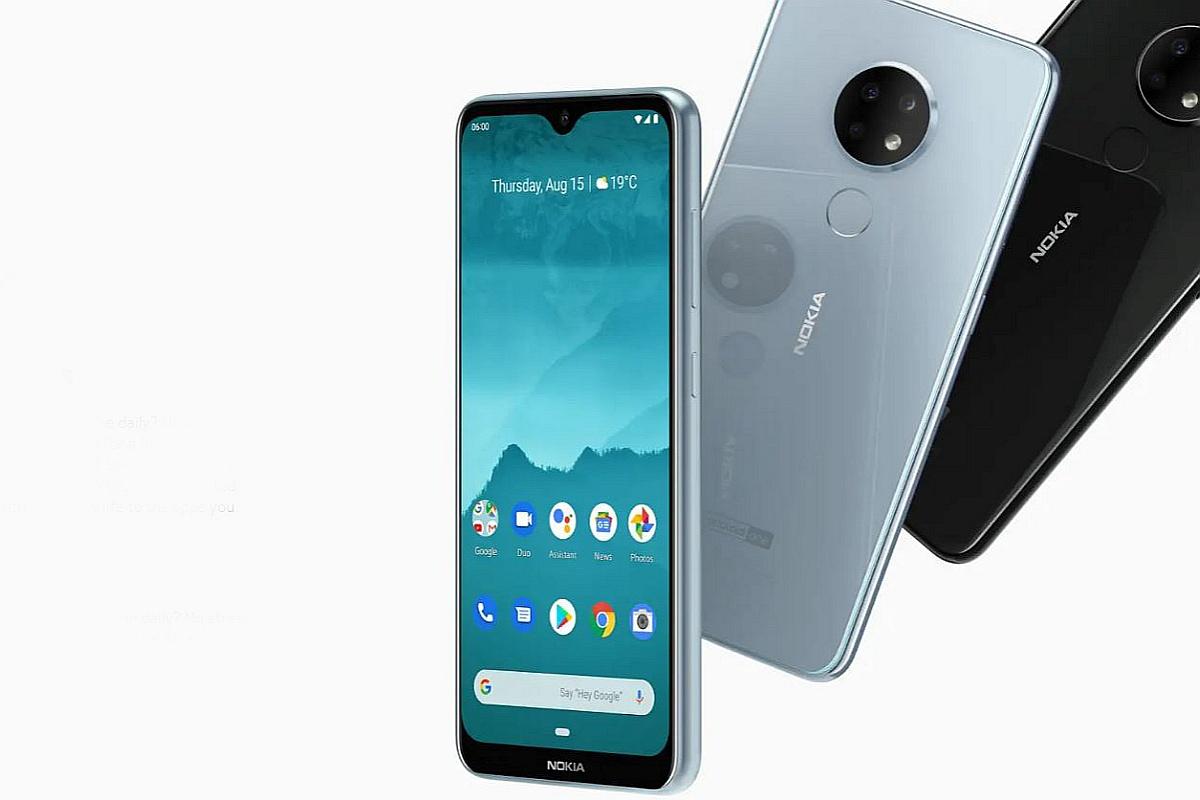 Nokia 6.2 India Launch Today: Triple camera module, specs, price discussed
