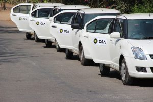 Ola rolls out self-drive cab rental service, 'Ola Drive'