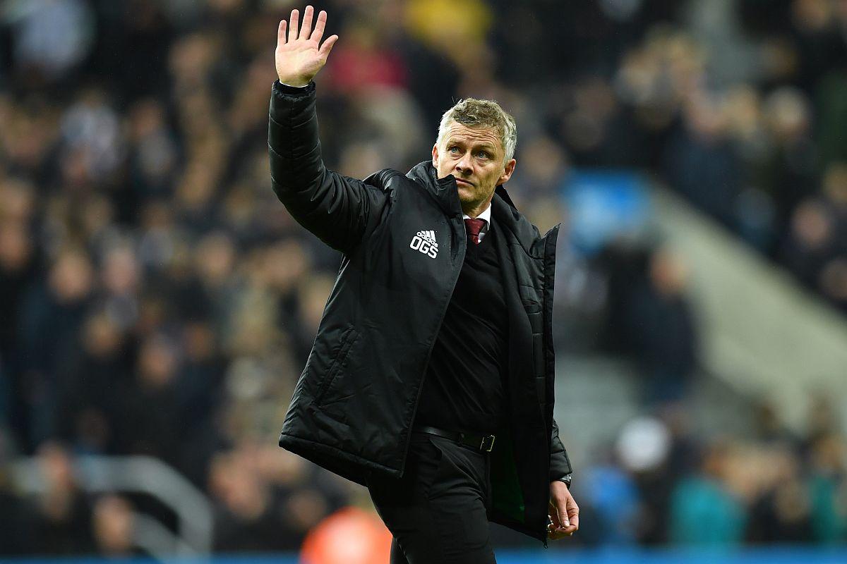 Manchester United, Ole Gunnar Solskjaer, Premier League, Jose Mourinho