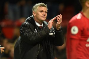 Ole Gunnar Solskjaer reveals how he used Liverpool's tactics against them to restrict them to draw