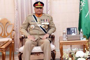 Pak Army chief meets biz honchos, sets off speculation