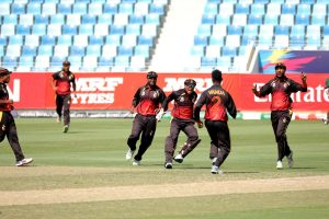Papua New Guinea, Ireland qualify for T20 World Cup 2020