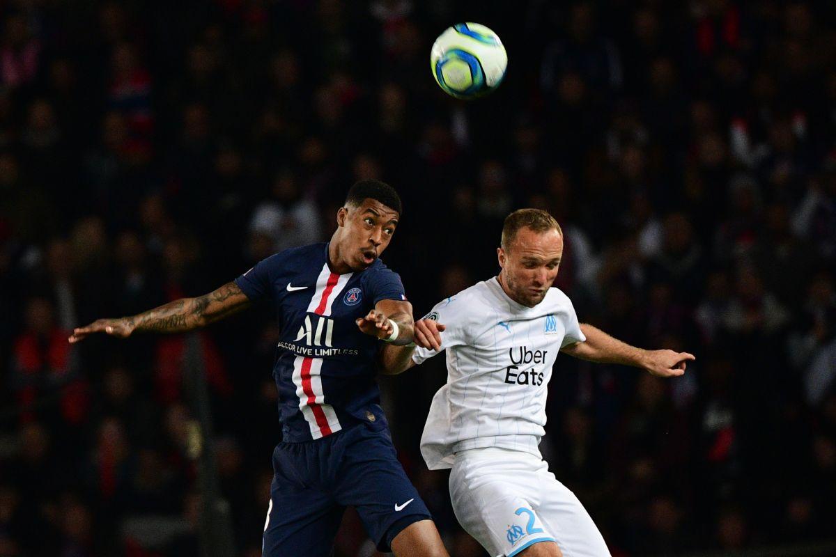 Ligue 1, Paris Saint-Germain, Olympique de Marseille, Mauro Icardi, Kylian Mbappe,