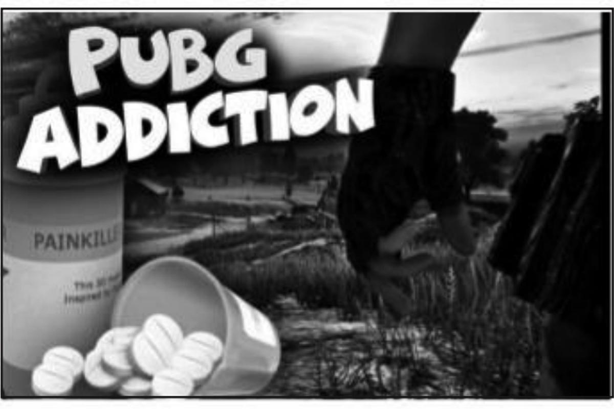 PUBG addict, Cooch Behar, rehab, PUBB Game