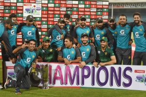Pakistan agree to tour England in July but players won't be forced to go