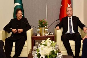Turkey building naval warship for Pak, says will continue to raise Kashmir issue