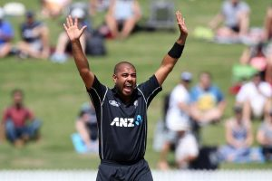 Jeetan Patel named England spin-bowling consultant for upcoming T20I series