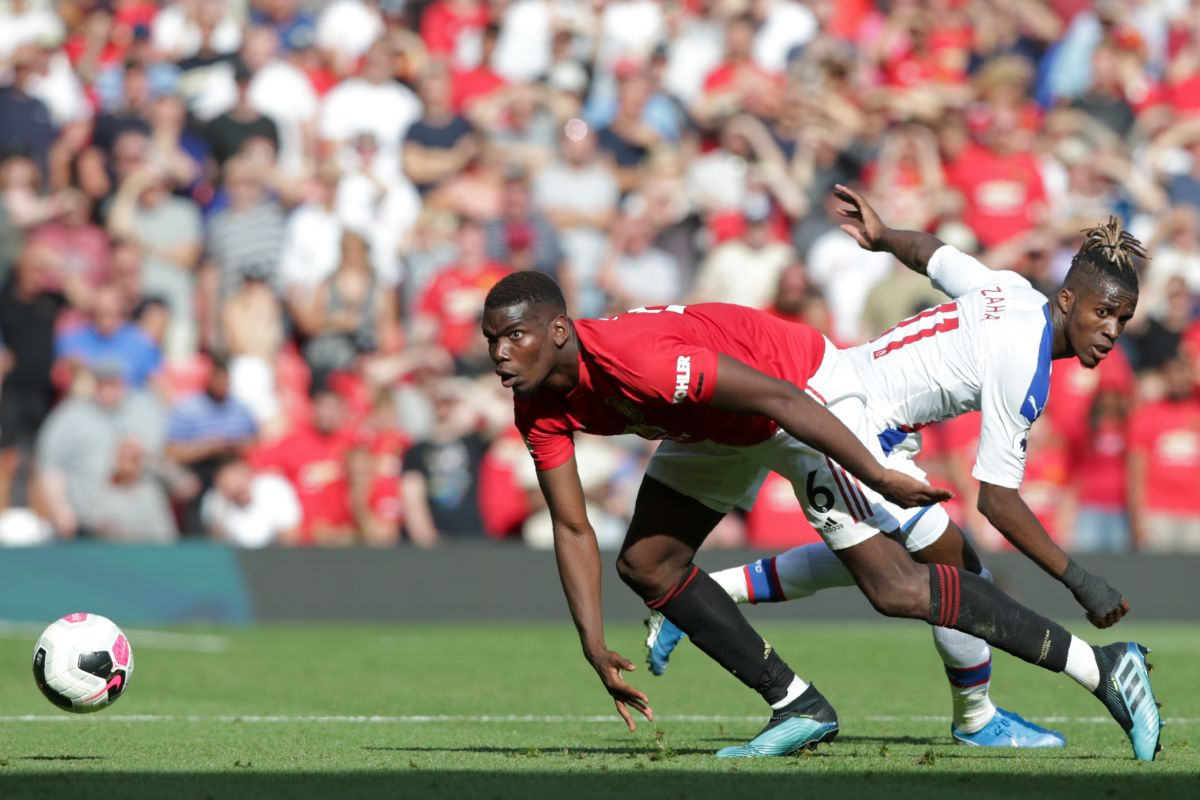 Manchester United, Paul Pogba, Atletico Madrid, Denis Zakaria, Borussia Monchengladbach, Transfer news, Latest football news, Football news, Football