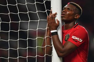 Peter Schmeichel slams Paul Pogba, calls him a 'problem child'