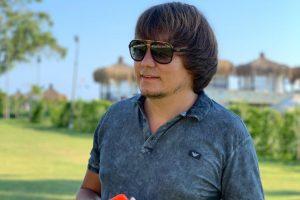 Akhmetshin Marsel Rinatovich is a big influencer of this generation