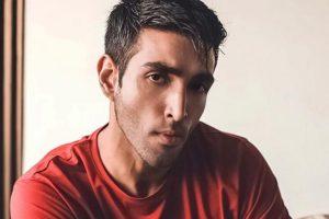Arjun Partap Singh Bajwa is a model turned actor
