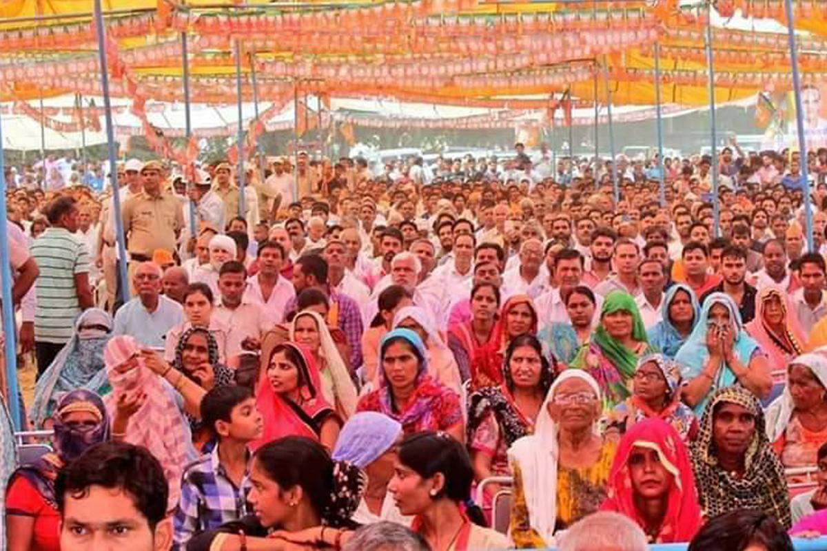 BJP, Congress, Haryana, Chandigarh, Haryana Assembly polls, Narendra Modi, Amit Shah, Rajnath Singh, Article 370, Manohar Lal Khattar, Rahul Gandhi, Sonia Gandhi, NRC, BSP